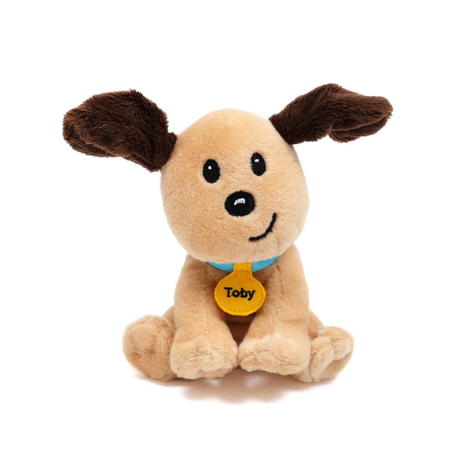 "Main Small 6"" Toby Plush image"
