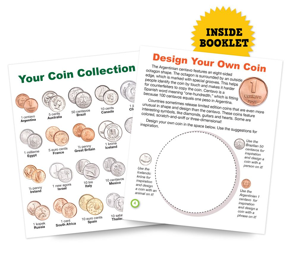 Alternate World Coin Collection image 1